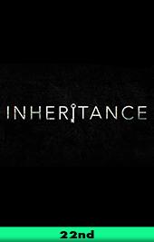 inheritance movie poster vod