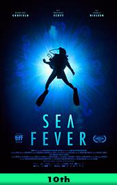 seafever movie poster vod