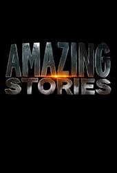 amazing stories apple TV movie poster vod