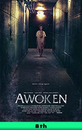 awoken movie poster vod