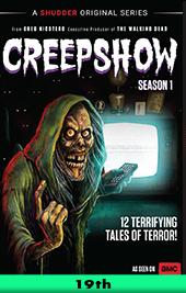 creepshow movie poster vod