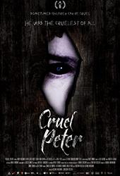 cruel peter movie poster vod