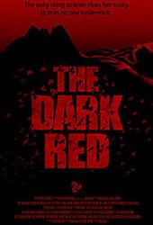 the dark red movie poster vod