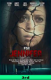 for jennifer movie poster vod