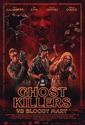 ghost killers movie poster vod