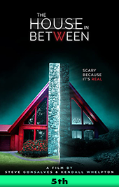 the house in between movie poster vod