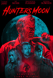 hunters moon movie poster vod