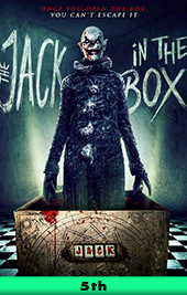 jack in the box movie poster vod