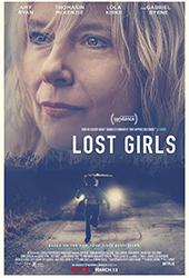 lost girls movie poster vod