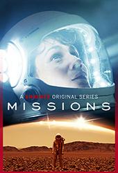 missions movie poster shudder vod
