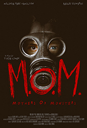 mom mother of monsters movie poster vod