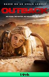outback movie poster vod
