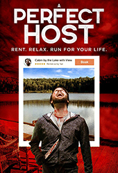 a perfect host movie poster vod