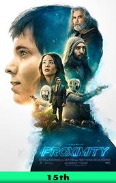 proximity movie poster vod