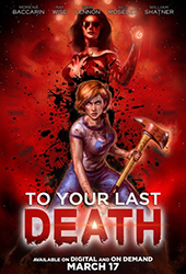 to your last death movie vod