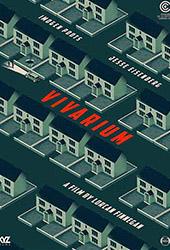 vivarium movie poster vod