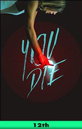 you die movie poster vod