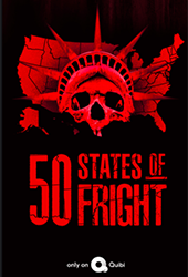 50 stages of fright VOD quibi
