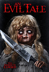 an evil tale movie poster vod