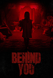 behind you movie poster vod