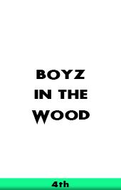 boyz in the wood VOD