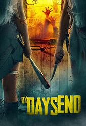 by days end movie poster vod