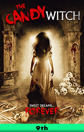 candy witch movie poster vod
