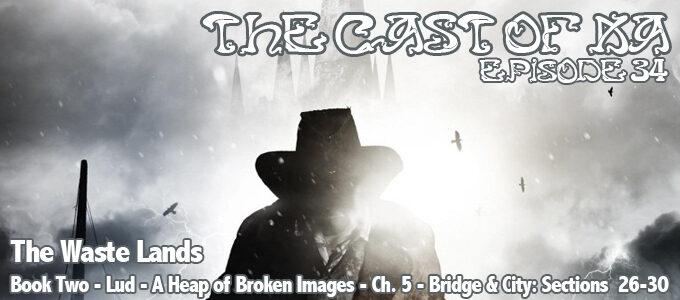 the cast of ka podcast episode 34