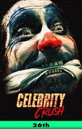celebrity crush movie poster vod