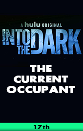 the current occupant movie poster vod