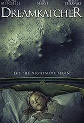dreamkatcher movie poster vod