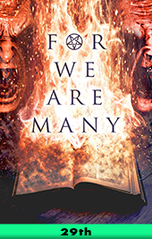 for we are many movie poster vod