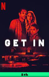 get in movie poster vod netflix