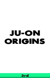 ju-on orgins netflix