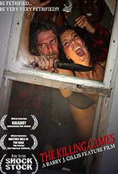 the killing games movie poster vod