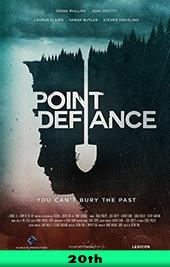 point defiance movie poster vod