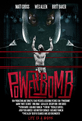 powerbomb movie poster vod