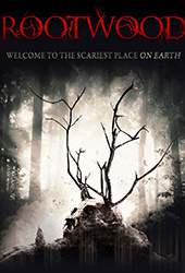 rootwood movie poster vod