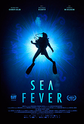 sea fever movie poster vod