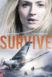 survive movie poster vod quibi