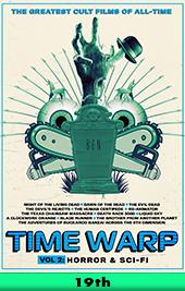time warp volume 2 movie poster vod