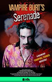 vampire burts serenade movie poster vod