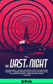 vast is the night movie poster