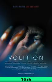 volition movie poster vod