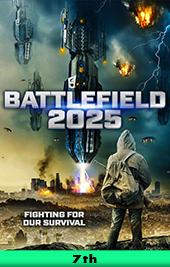 battlefield 2015 movie poster vod