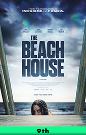 the beach house movie poster vod