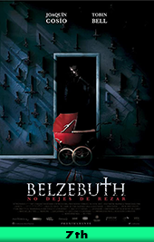 belzebuth movie poster vod