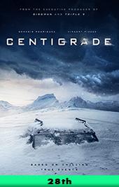 centigrade movie poster vod