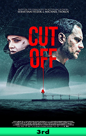 cut off movie poster vod
