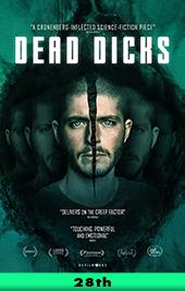 dead dicks movie poster vod